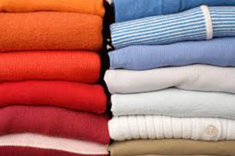 از تمیز کردن لباس ها پول به جیب بزن