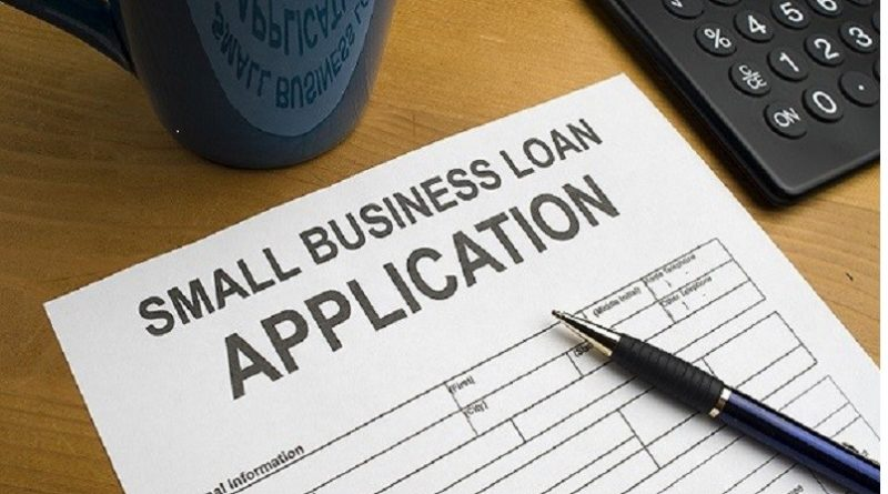 Small-bus-loan-app