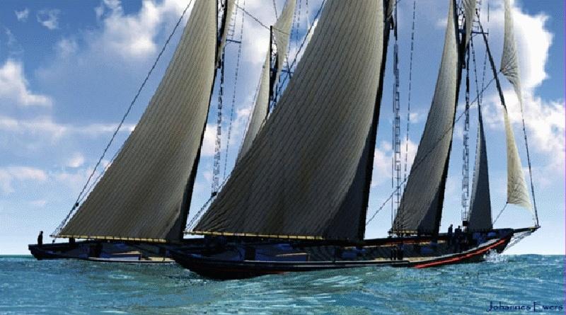 رازهای موفقیت میلیونری که از قایق تفریحی خود ده کسبوکار را اداره میکند