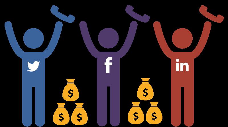 ۵ اشتباه کسب و کارهای کوچک در شبکههای اجتماعی