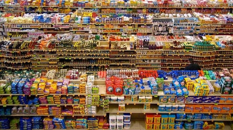 ایده سوپرمارکت شبانه روزی بدون کارمند در سوئد