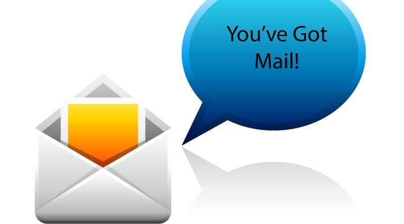 محتوای ایمیل مارکتینگ در کسب و کار اینترنتی