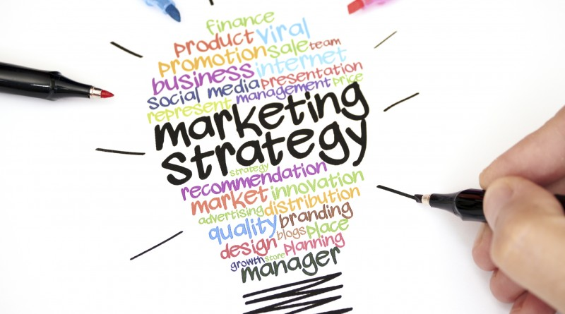 استراتژی بازاریابی برای کسب و کارهای کوچک