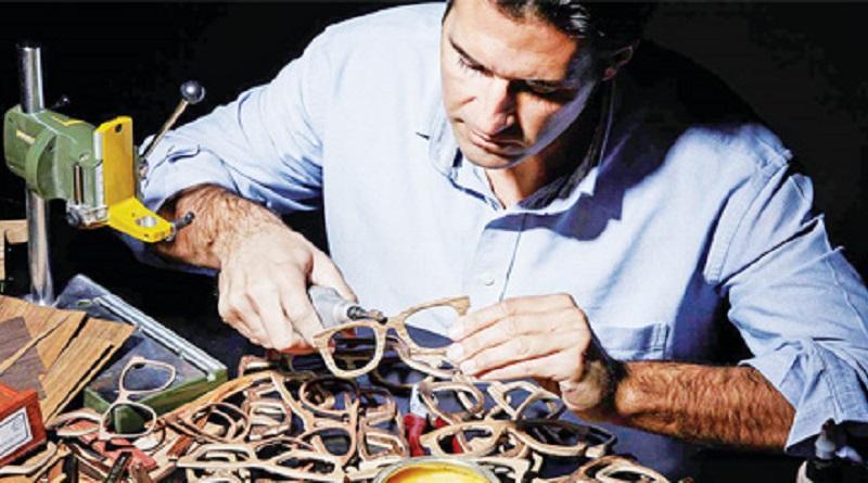 گزارشی از راهاندازی یک مغازه عینکسازی / ظریف، حساس و پرسود