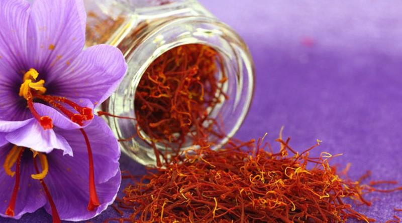ظرفیتهای سرمایهگذاری در بازار زعفران ایران