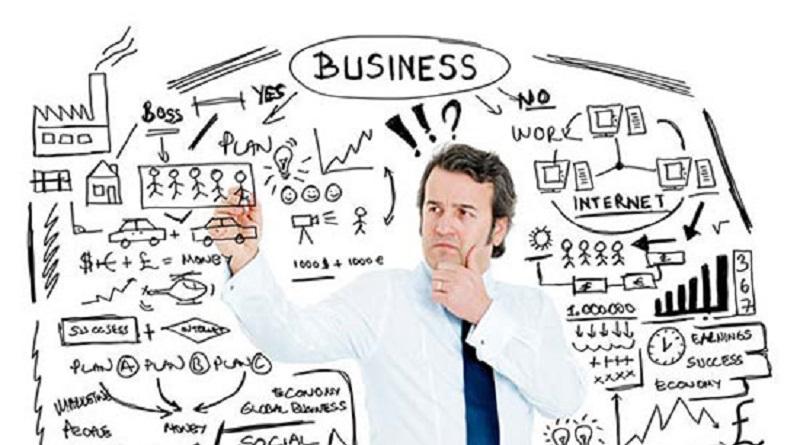 نوشتن برنامه کسب وکار به سادهترین شکل ممکن