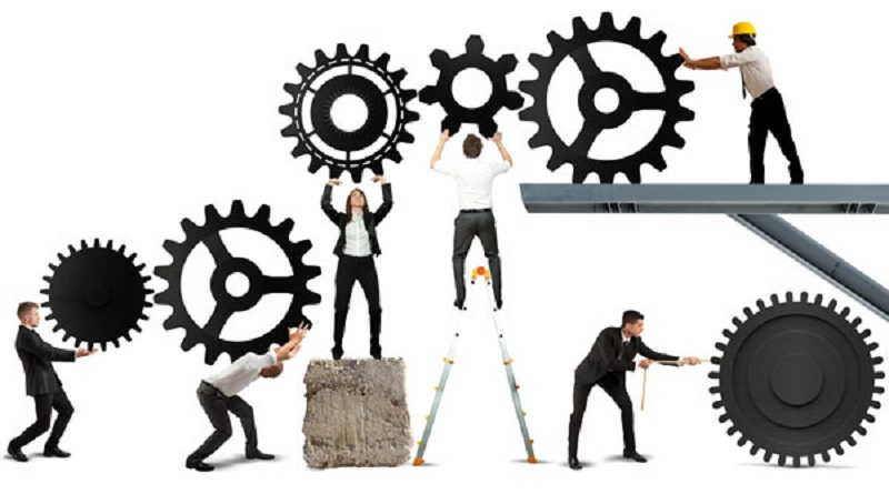 ۱۰ گام تا راه اندازی یک کسب و کار کوچک زودبازده
