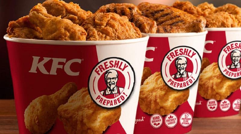 داستان برند: KFC و فرمول سری کلنل سندرز