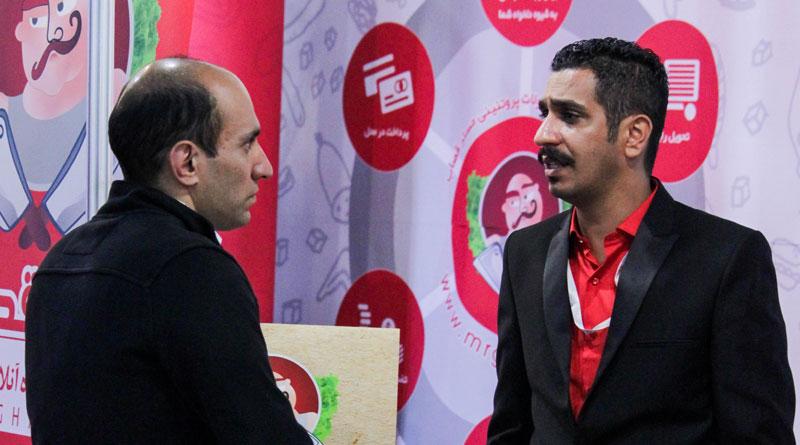 کسب و کار قصاب مدرن ایرانی / فروش گوشت از طریق وبسایت