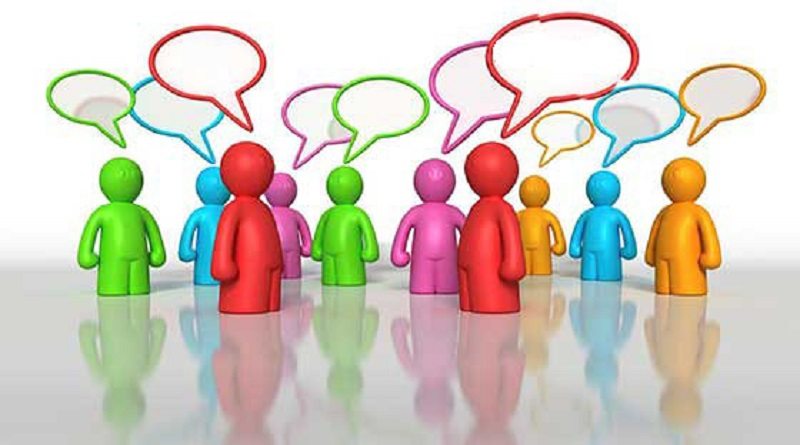 با اولین مشتریان خود چگونه صحبت کنیم
