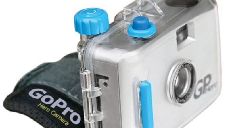 داستان برند: GoPro، هیجان انگیزترین دوربین دنیا