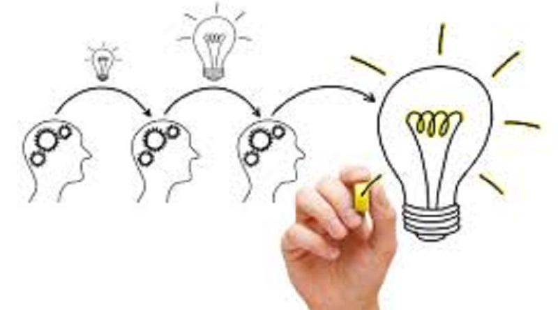 مراقبت از اولین جرقه ایده