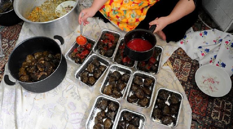 برای راهاندازی تهیه غذای خانگی چه کنیم؟