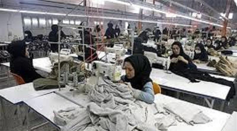 نحوه ی راهاندازی یک تولیدی لباس