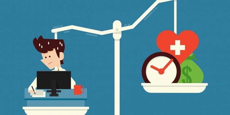 چهار دلیل بر ضرورت انعطافپذیر بودن محیط کار استارتآپها