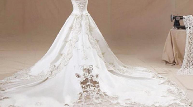 گزارشی از یک کسب و کار شاد / درآمد ۱۵ میلیون تومانی مزون عروس در ماه