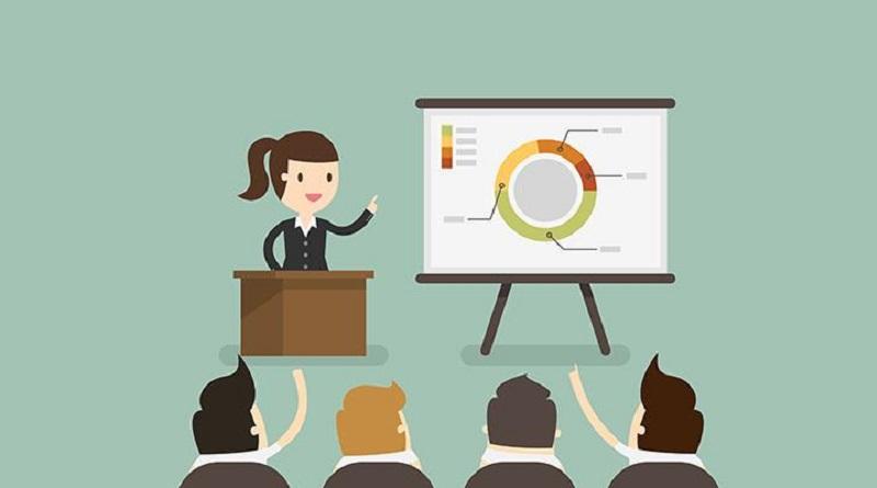 پنج نکته برای طراحی اسلاید ارایه نهایی جهت تامین سرمایه استارتآپ