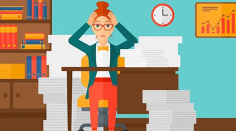 راهکارهای کارآفرینان موفق برای حفظ تمرکز در محیط کار