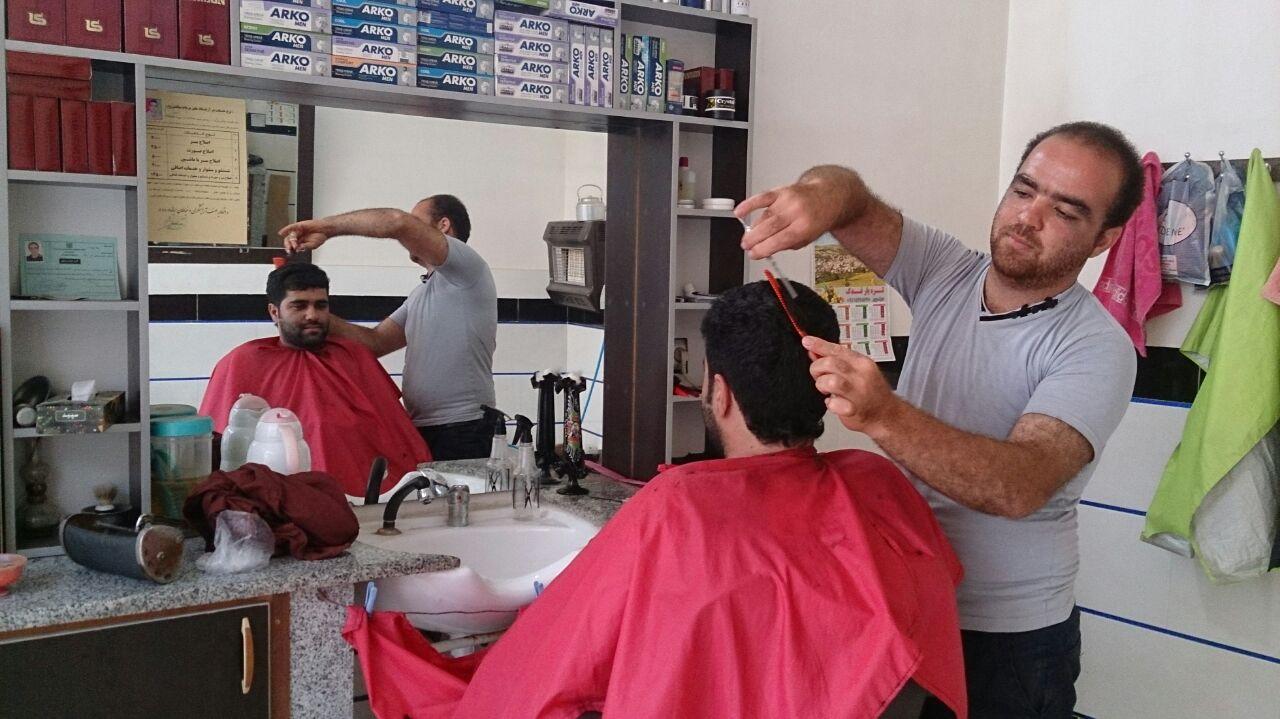 راهنمای عملی کسب و کارهای کوچک و پردرآمد؛ آرایشگری