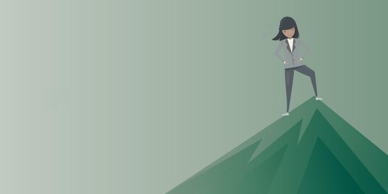 هفت چالش پیش روی زنان کارآفرین (و چگونگی غلبه بر آنها)