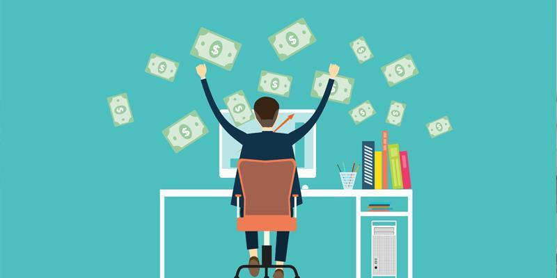 هشت مدلِ درآمدی آنلاین برای کسبوکارهای اینترنتی