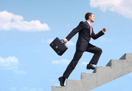 پنج نکته مهم برای رسیدن به موفقیت شغلی