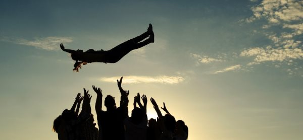 هشت عامل اصلی موفقیت افراد سرشناس در کسب و کار