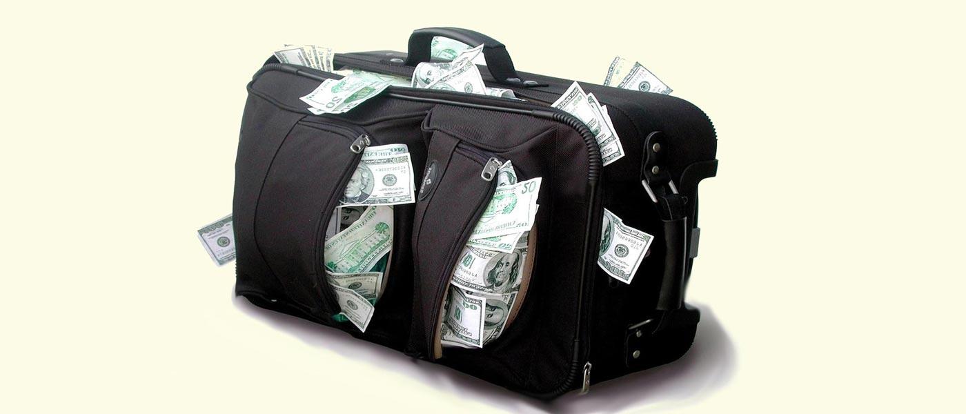خلاصهی هفت راه ساده برای پول درآوردن