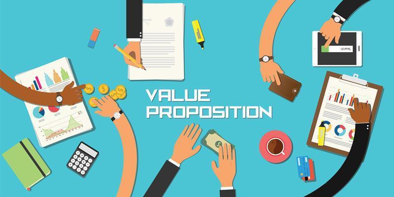 چگونه ارزش پیشنهادی ایجاد کنیم؟