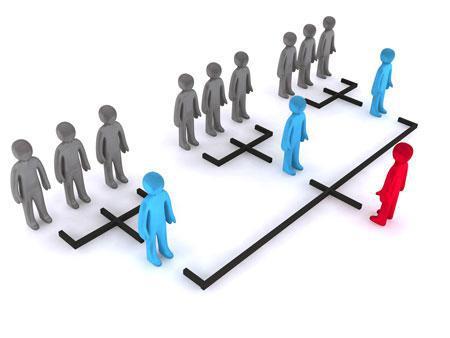 چرا شغل فروش و بازاریابی را انتخاب کنم؟