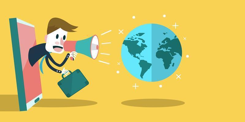 پنج راه بازاریابی کسب و کار خدماتی