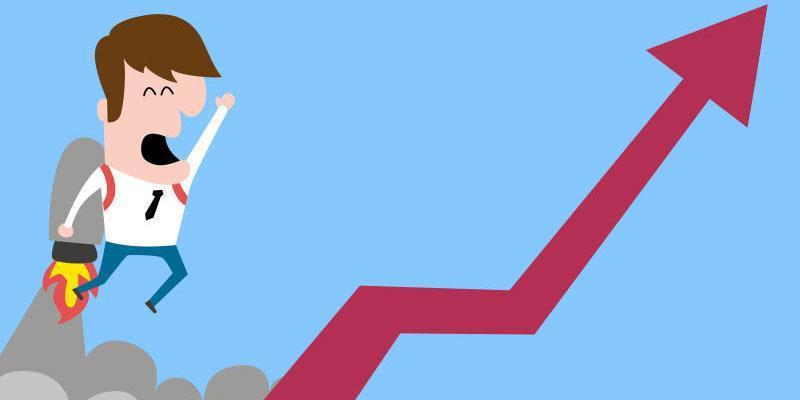چهار استراتژی معجزه آسا برای هک رشد