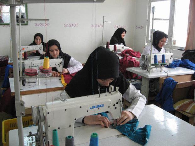 برای «تولیدی لباس» چقدر پول لازم داریم؟ چقدر سود دارد؟