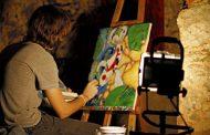 درباره نقاشی ، کار نقاش و نحوه ورود به این شغل چه میدانید؟