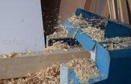 کسب درآمد خوب از ضایعات چوب در کارگاه نجاری