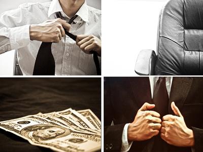 آشنایی با کارآفرین موفق شش شغله!