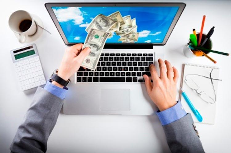راه اندازی کسب و کار اینترنتی با دستان خالی