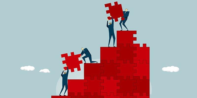 چه طور استارتآپ را به شرکتی با مقیاس وسیع (scale-up) تغییر دهیم