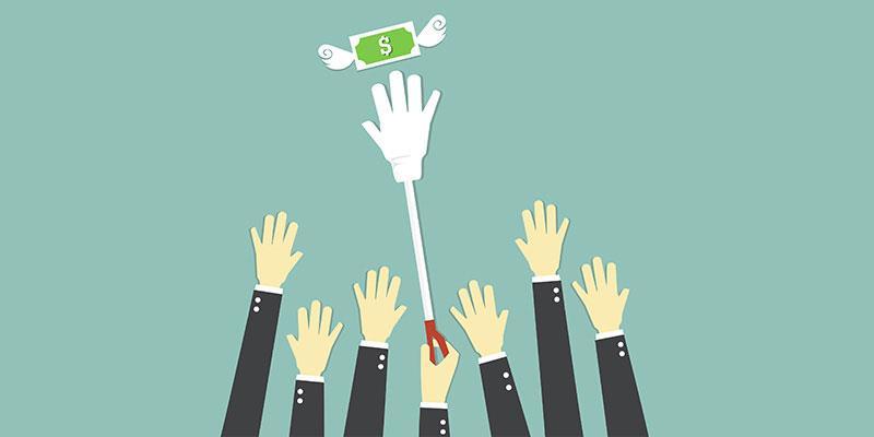 هفت راه برای اینکه کسبوکارتان در جمع رقبا بدرخشد