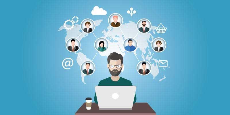نکاتی برای برقراری روابط مستحکم با مشتریان