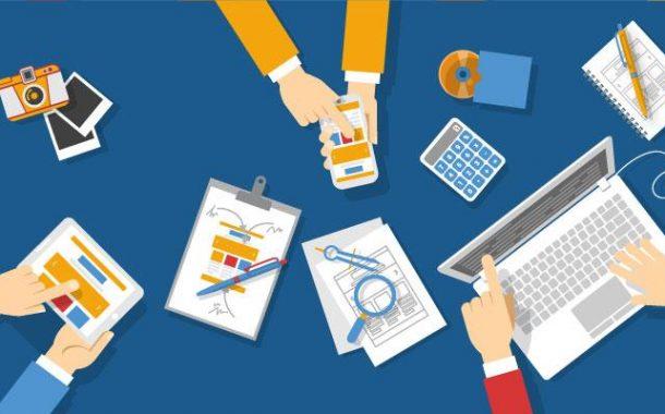 پنج گام برای رسیدن به یک استراتژی قدرتمند برای بازاریابی دیجیتال