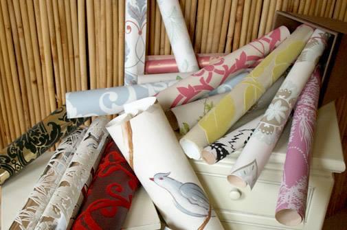 تولید کاغذ دیواری یک سرمایه گذاری آیندهدار