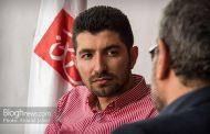 کارآفرین جوان مازندران با پنج هزار تومان شروع کرد