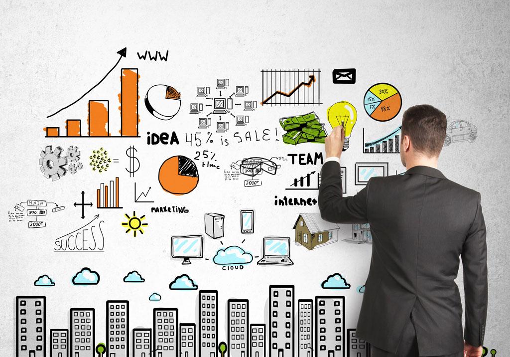 ناپدیدی مشاغل و ایجاد کسب و کارهای جدید!