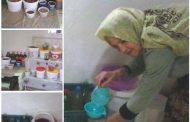 بانوی خراسانی و کارآفرینی برای زنان روستایی