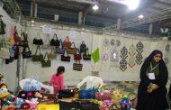 همسر یک روحانی؛ کارآفرین موفق سیستان و بلوچستان