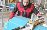 بانوی کارآفرین تبریزی: ثابت کردم زنان نیز از عهده کارهای دشوار برمی آیند