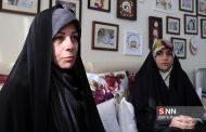 خانه آرامش دوزی/ ماجرای کسب و کار یک مادر و دختر