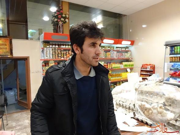 مصاحبه با مدیر و کارآفرین جوان اردبیلی