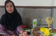 دختر کارآفرینی که قارچ کیلویی ۱۰ میلیون تومان تولید می کند